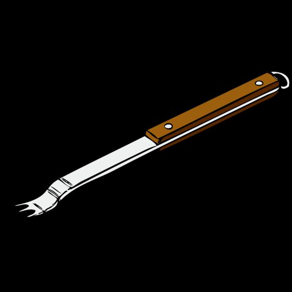 Barbeque Fork PNG images