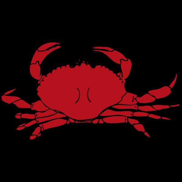 Stone Crab PNG Clip art