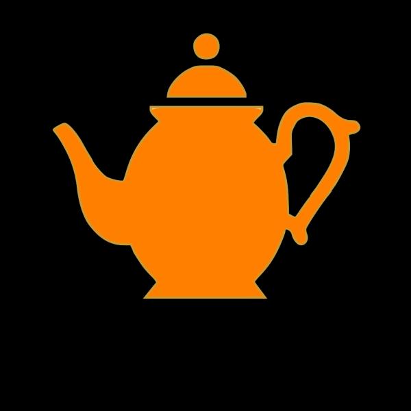 Teapot 4 PNG images