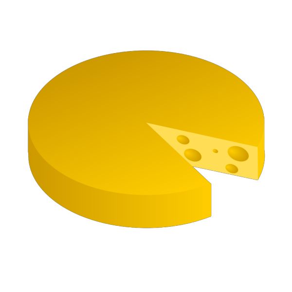 Cheese Food PNG Clip art