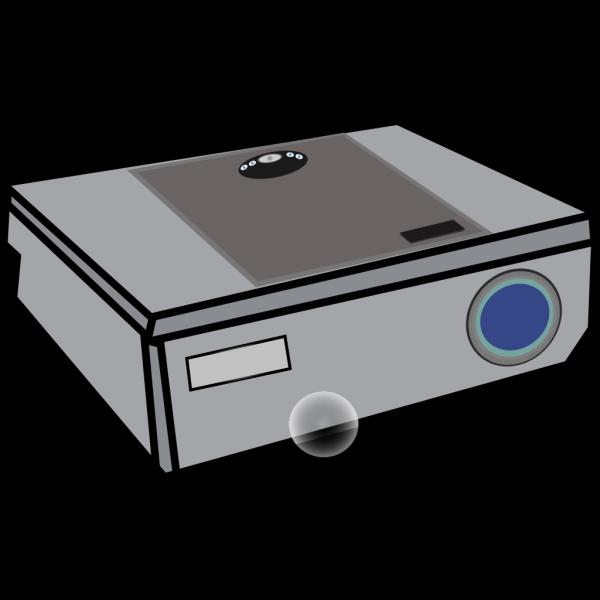Projector PNG Clip art