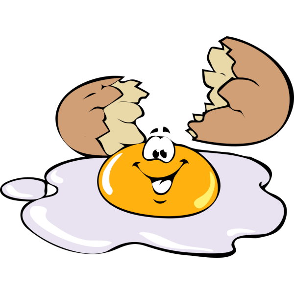 Sunny Side Up Eggs PNG images