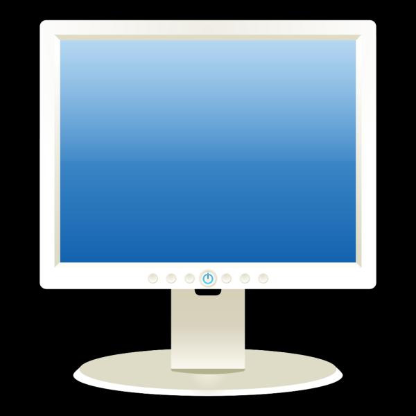 Computer Lcd Monitor PNG Clip art