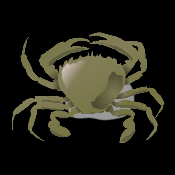 Annaleeblysse Blue Crab PNG images