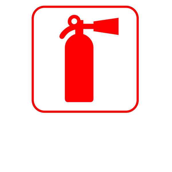 Fire Extinguisher PNG Clip art