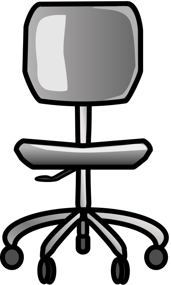 Wooden Chair PNG Clip art