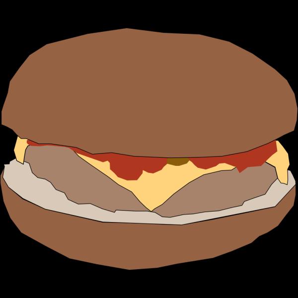 Hamburger PNG images