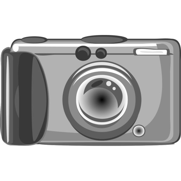 Digital Camera PNG Clip art