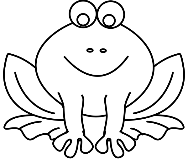 Upset Frog Thing PNG images