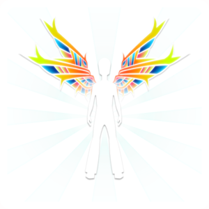 Angel Wings PNG Clip art