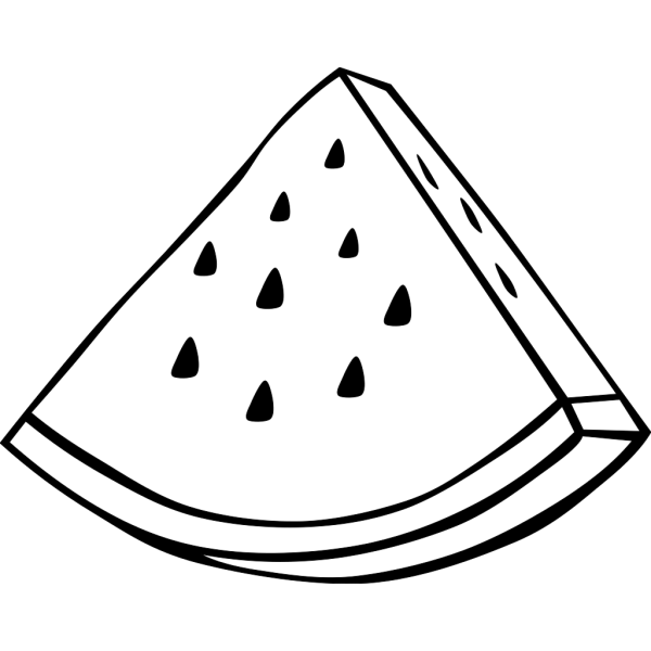 Mellon Food Fruit PNG icons
