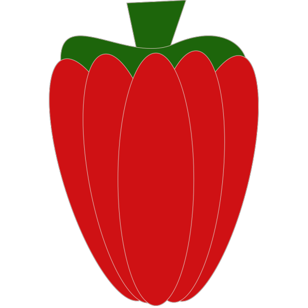 Paprika PNG icons