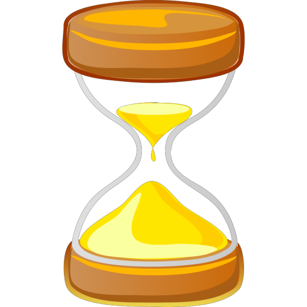 Hour Glass PNG images