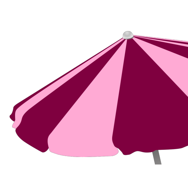 Beach Umbrella Seat PNG Clip art