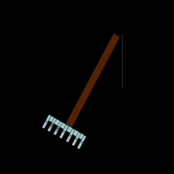 Rake PNG Clip art