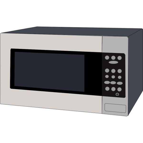 Microwave Oven PNG icons