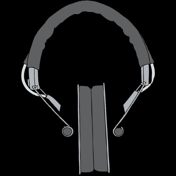 Headphones PNG Clip art