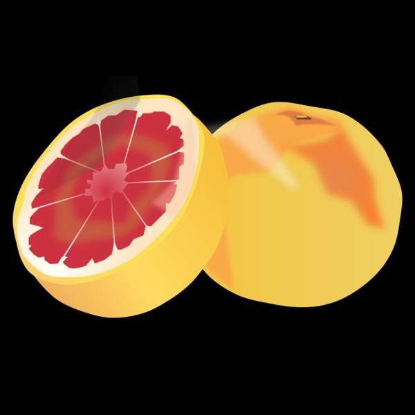 Grapefruit PNG Clip art
