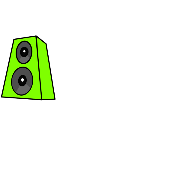 Loud Speaker PNG Clip art