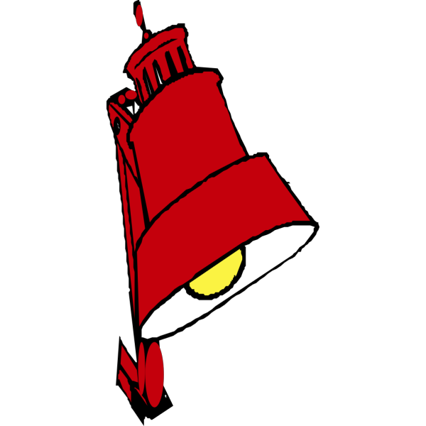 Desk Lamp PNG Clip art