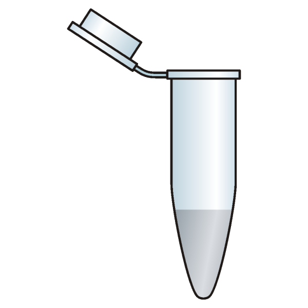 Eppendorf (opened) PNG Clip art