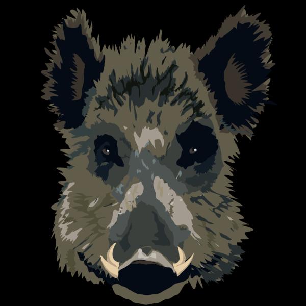 Boars Head PNG Clip art