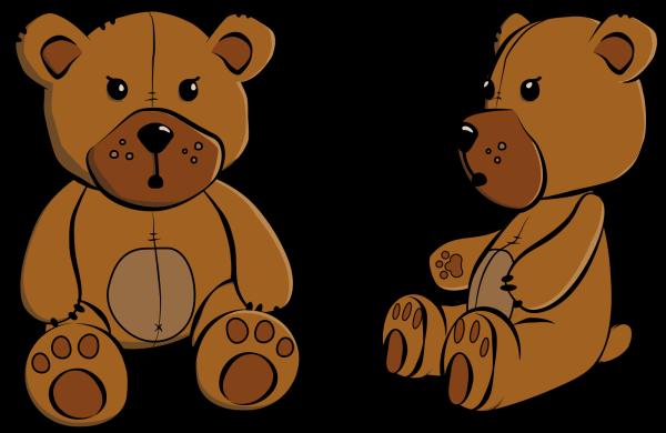 Teddy Bear PNG Clip art