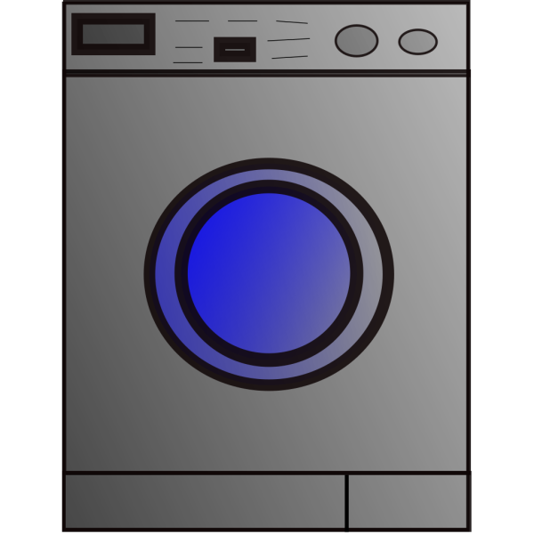 Washing Machine 2 PNG images