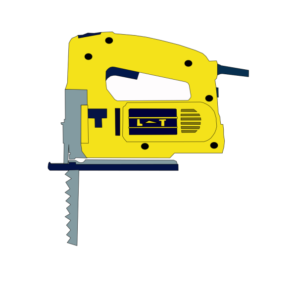 Electric Saw PNG Clip art