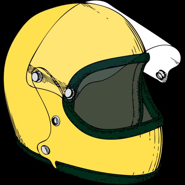 Crash Helmet PNG Clip art