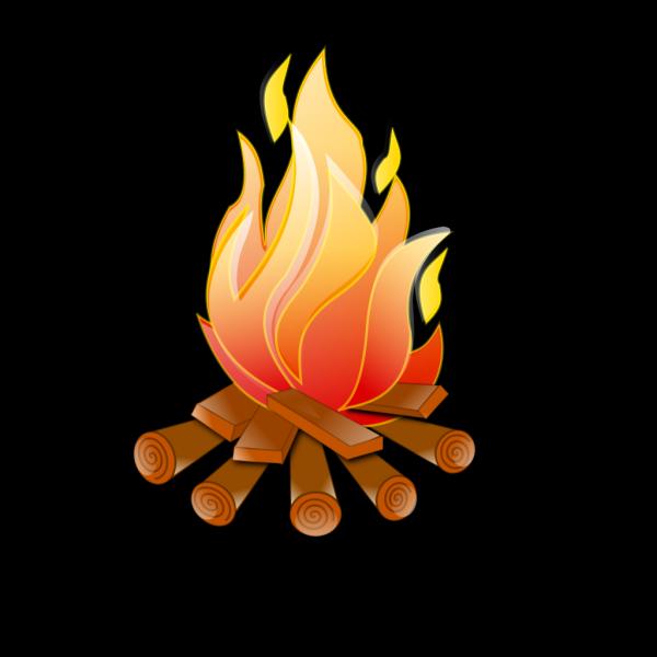 Fire 7 PNG Clip art