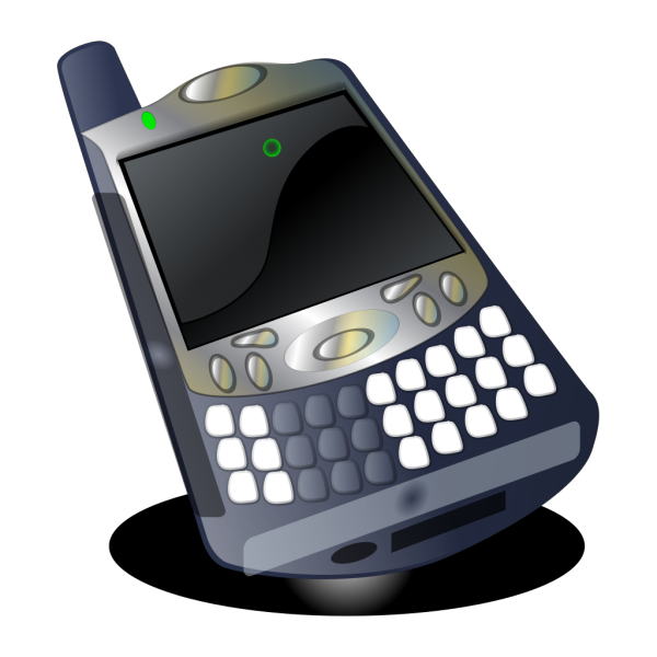 Treo Smartphone PNG images
