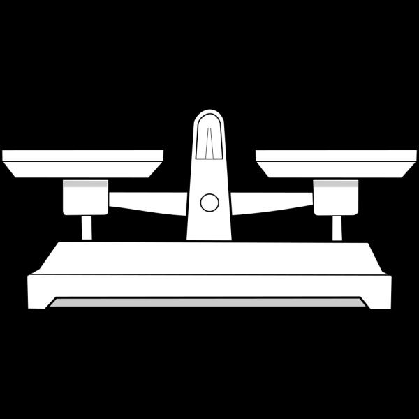 Balance Scale PNG Clip art