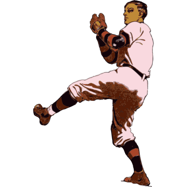 Baseball Pitcher PNG Clip art