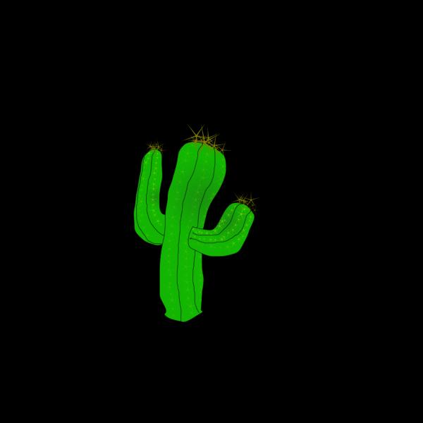 Saguaro Cactus PNG images