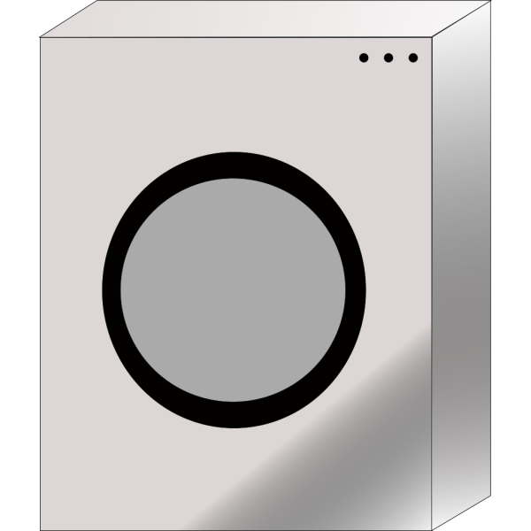 Washing Machine 3 PNG images