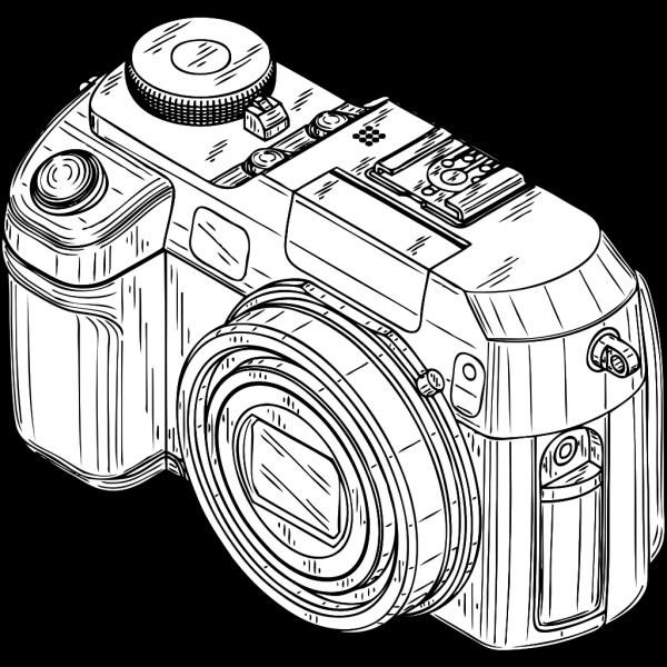 Digital Camera PNG Clip art