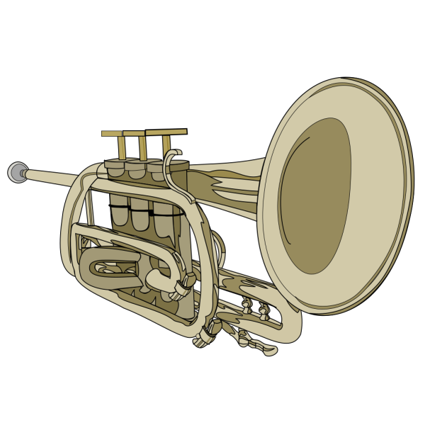 Trumpet PNG images