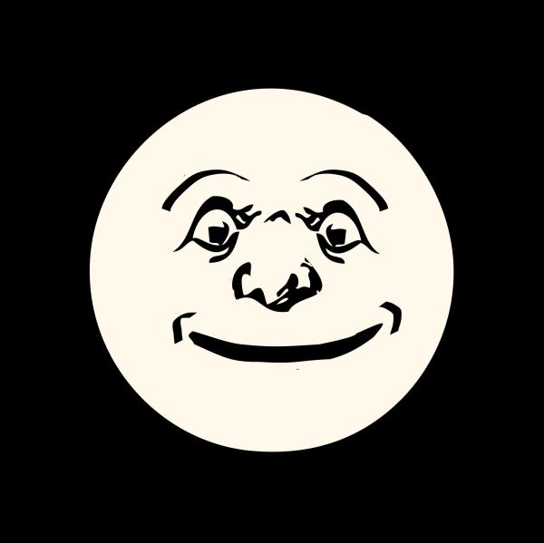 Moon PNG Clip art