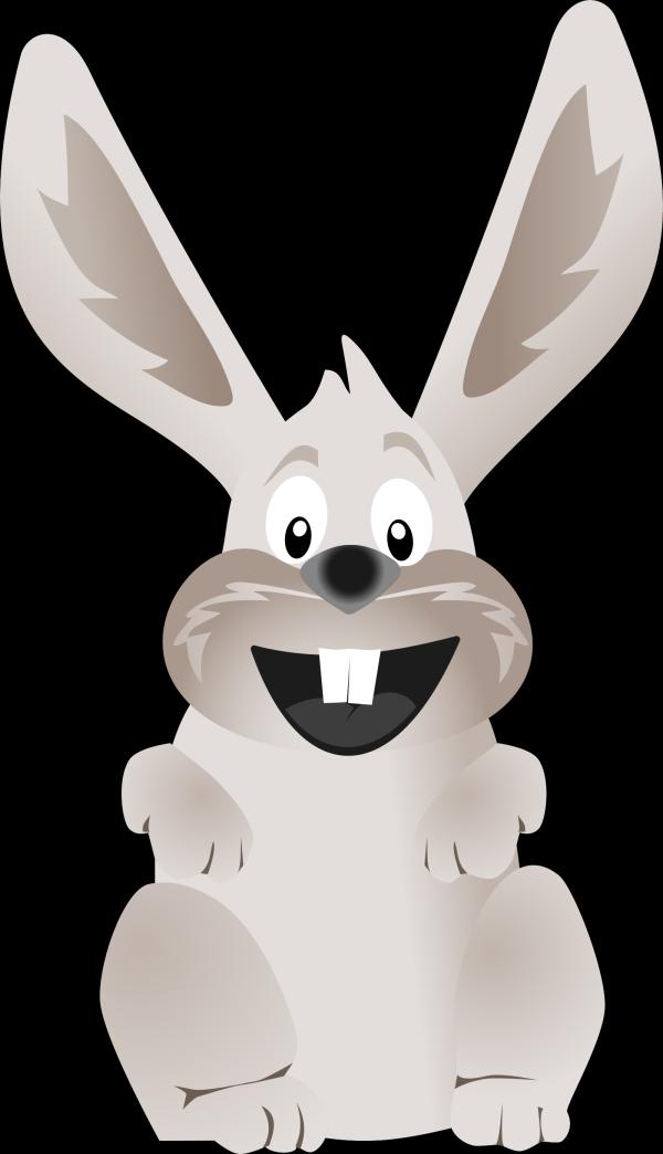 Rabbit PNG clipart
