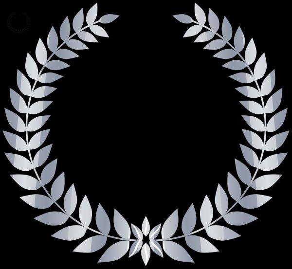 Olive Wreath PNG Clip art