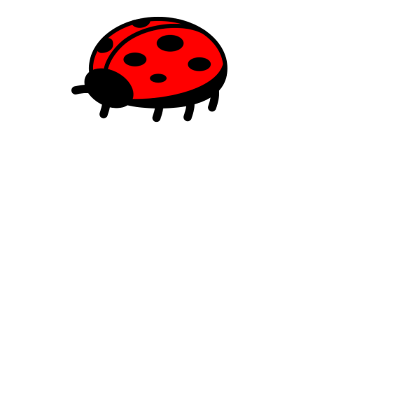 Peterm Ladybug PNG Clip art