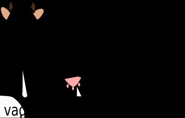 Cow 2 PNG Clip art