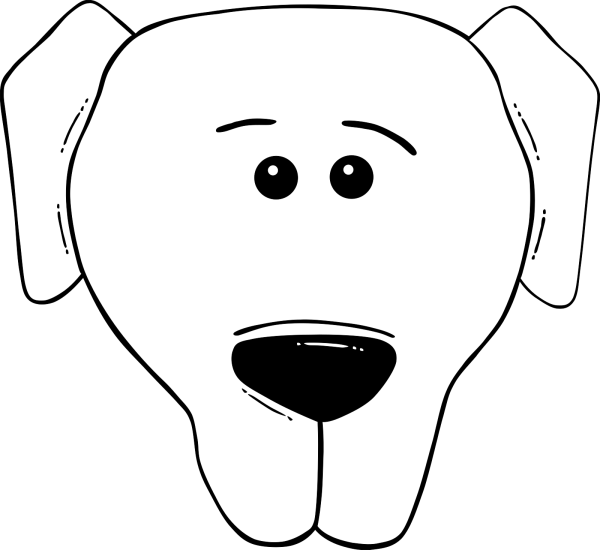 Cartoon Dog PNG Clip art