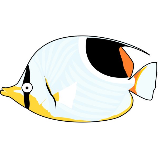 Tropical Fish PNG icon