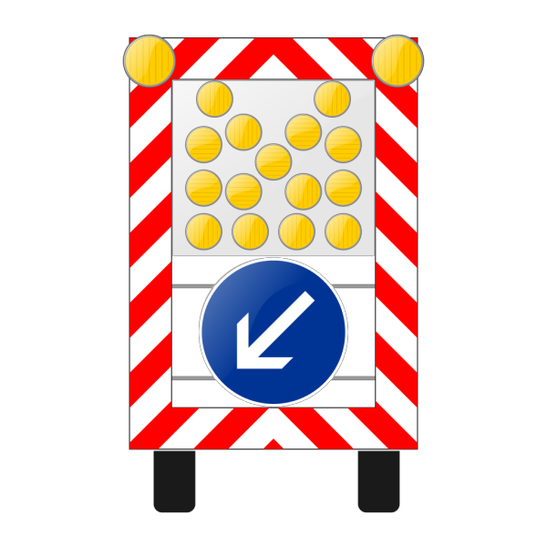 Pommi Traffic Sign PNG Clip art
