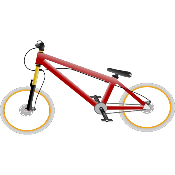 Bicycle Bike PNG Clip art