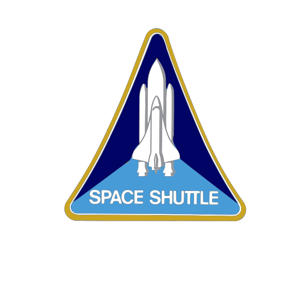 Space Shuttle Liftoff PNG Clip art