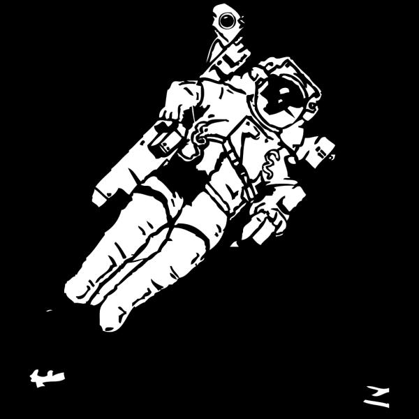 Spacewalk PNG Clip art