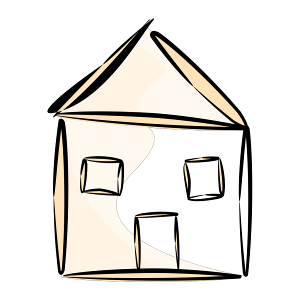 House 3 PNG Clip art